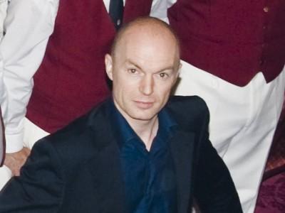 Hugo Pasqualini, directeur musical de 2000 à 2014