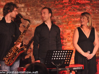 Jazz Infinity